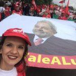 Instituto Edésio Passos participa dos atos em defesa da democracia em 10/05