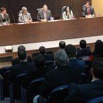 André Passos e Sandro Lunard falam sobre Negociação Coletiva em evento da OAB-PR