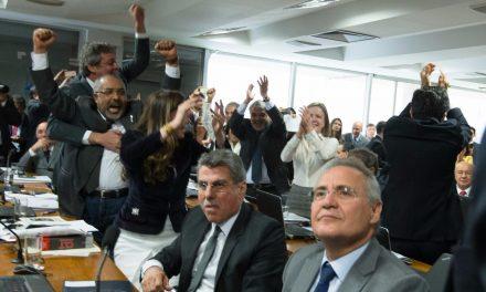 URGENTE: Reforma Trabalhista é derrotada no Senado