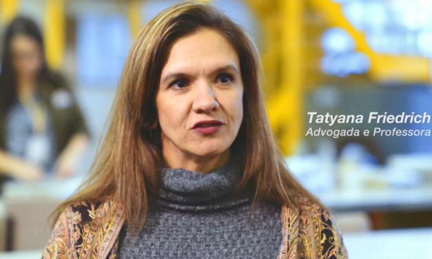 Sócia fundadora do Instituto Edésio Passos participa de movimento pelo banimento do amianto